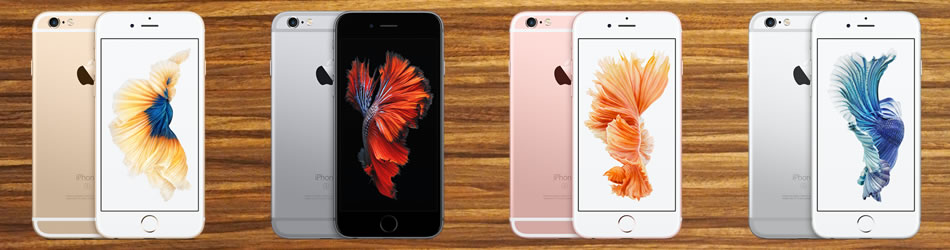iPhone6sの修理ならテレラインサービス本川店