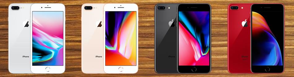 iPhone8 Plusの修理ならテレラインサービス本川店